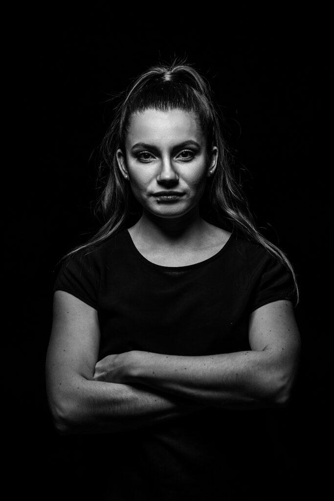 Sophie Vesely